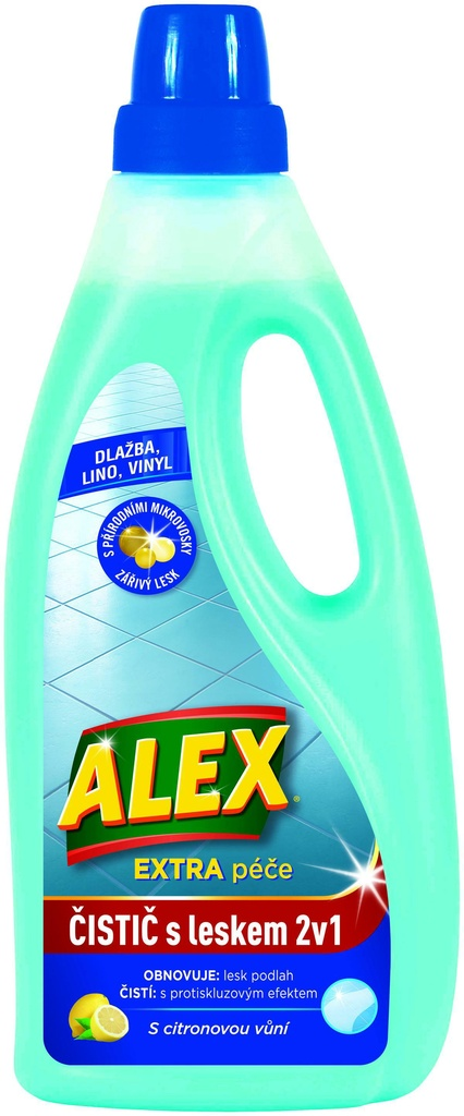 Alex 2 v 1 - na lino / 750 ml